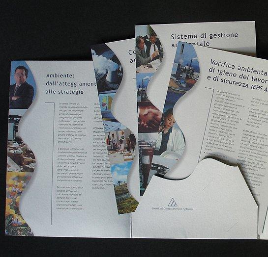 <h2>Brochure istituzionale</h2><br><h3>American Appraisal</h3><H4>BROCHURE-CATALOGHI</h4>