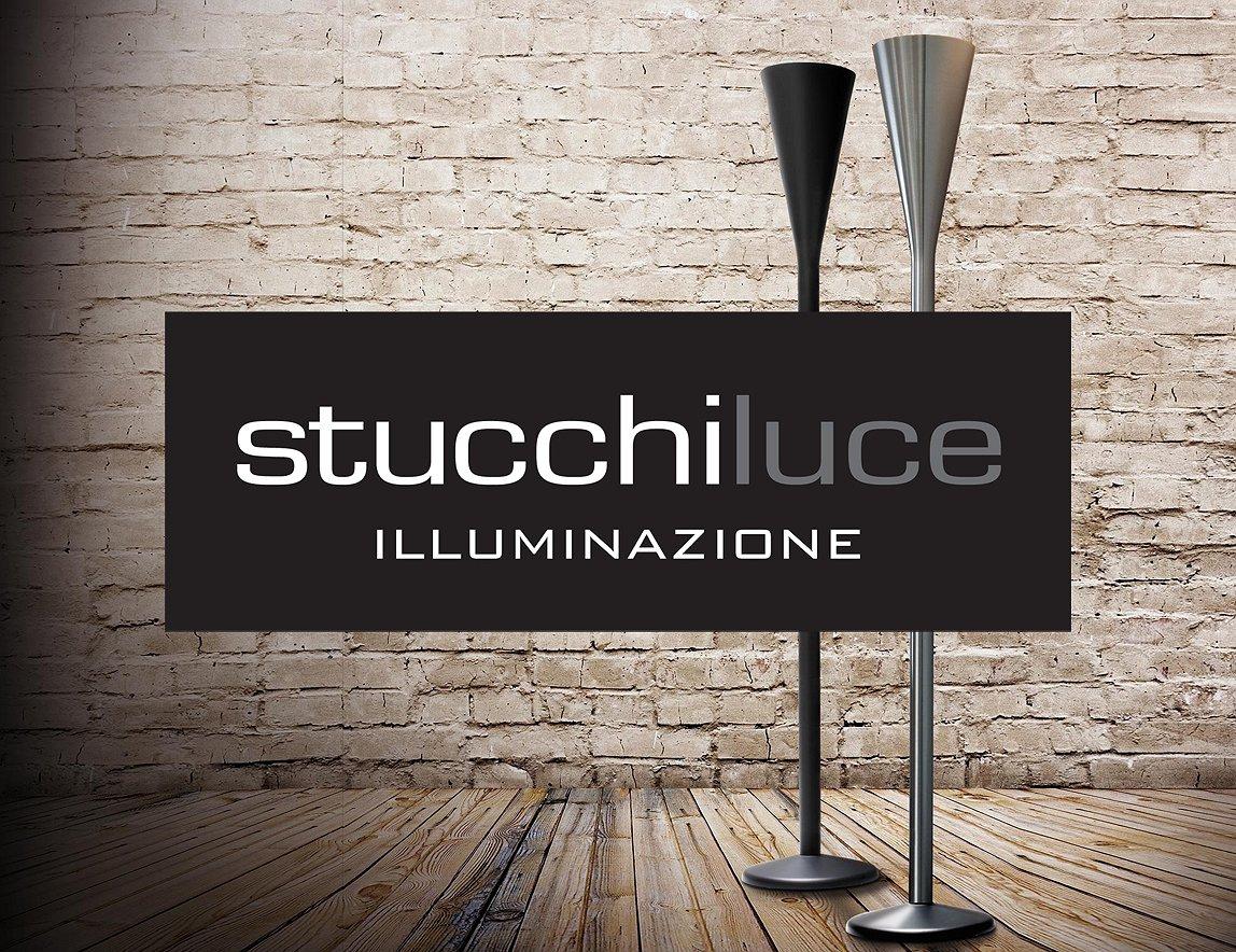 <h2>Progettazione logotipo</h2><br><h3>Stucchi Luce</h3><H4>LOGHI</h4>